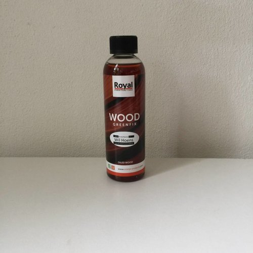 Oranje BV Wood Greenfix Grey 250 ml