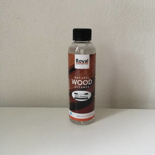 Oranje BV Naturel wood cleaner 250 ml