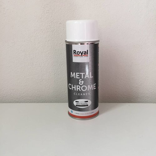 Oranje BV Metal & Chrome Cleaner 400 ml