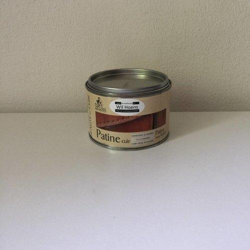 Les Anciens Ebenistes LAE Leder Patina blik 250 ml