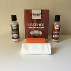 Oranje BV Leather care kit For wax & oiled leather