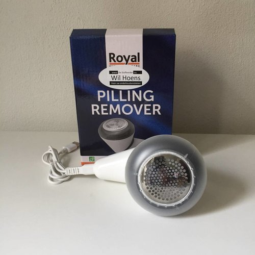 Fixx kleine leiden Fixx Pilling remover