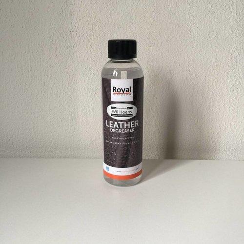 Oranje BV Leather degreaser 250 ml