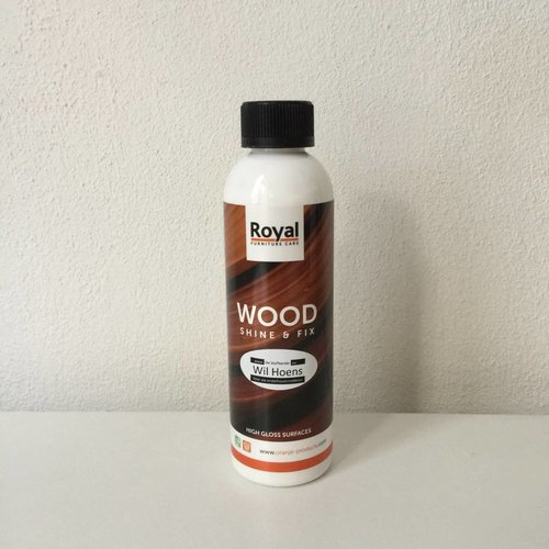 Oranje BV Wood Shine & Fix 250 ml