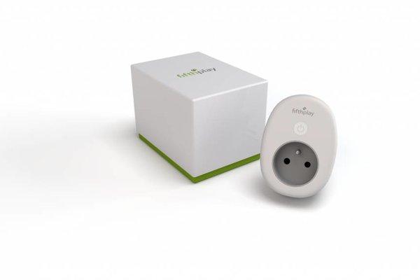 Smart plug - BE