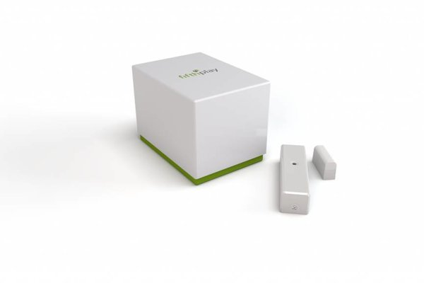 Slim raam- /deurcontact
