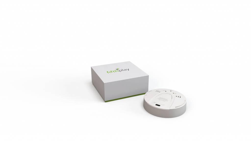 Slimme CO-detector