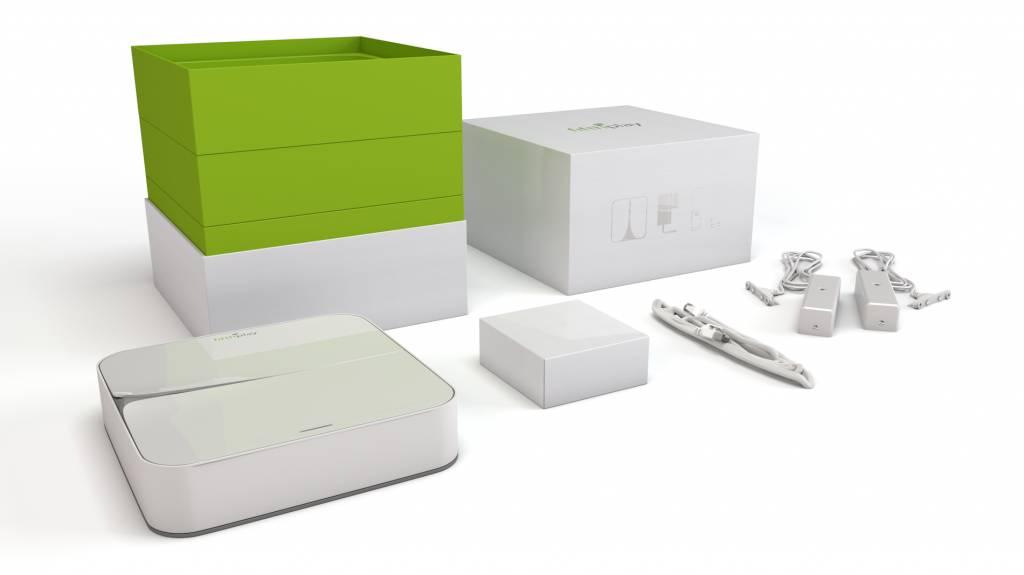 fifthplay cube – 2 x capteurs d'eau