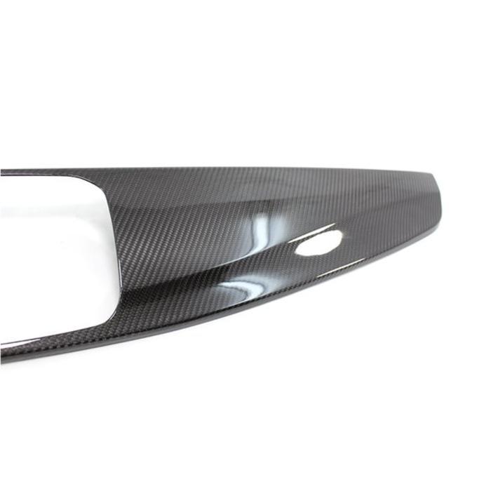 Giulietta carbon dashboard my14