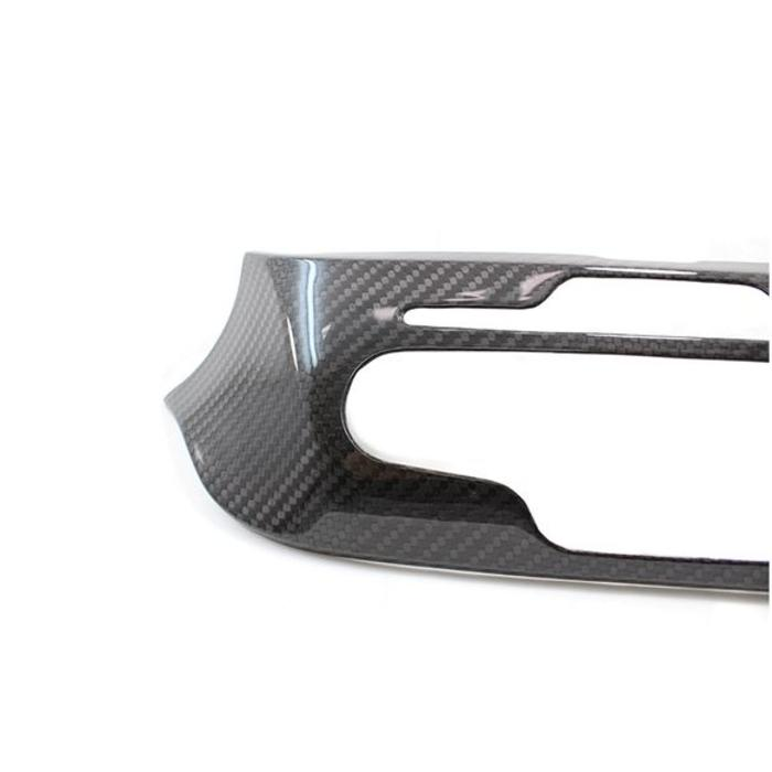 Giulietta carbon dashboard my10