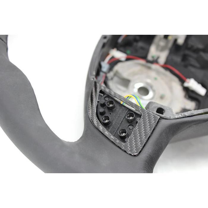 Giulietta carbon stuurpaneel my14