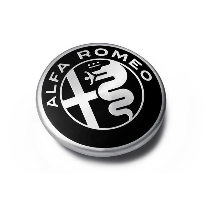 Alfa Romeo wieldoppen voor de Giulia / Stelvio