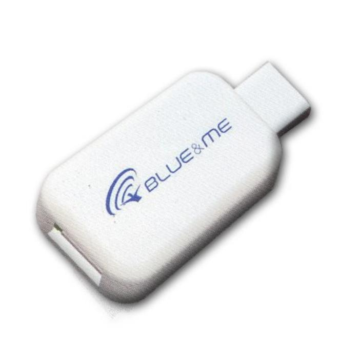 Blue&Me Adapter