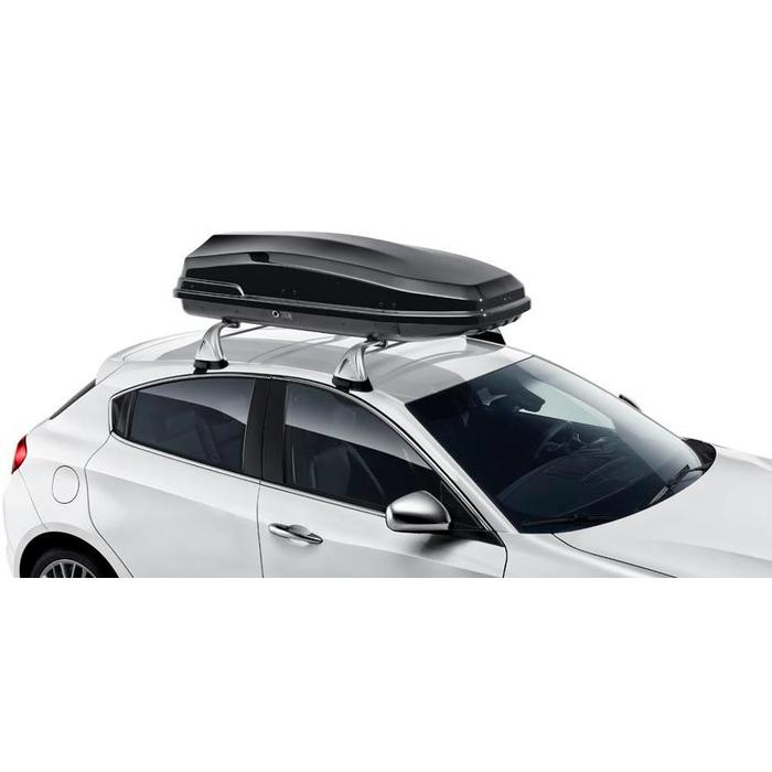 Dakkoffer 360 liter Giulia / Giulietta / Mito