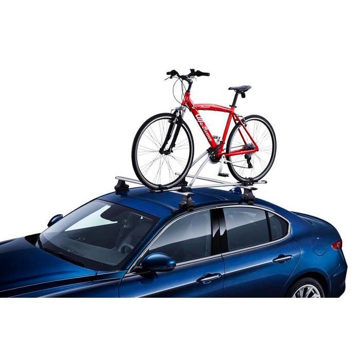 Standaard fietsendrager Giulietta / Giulia / Mito