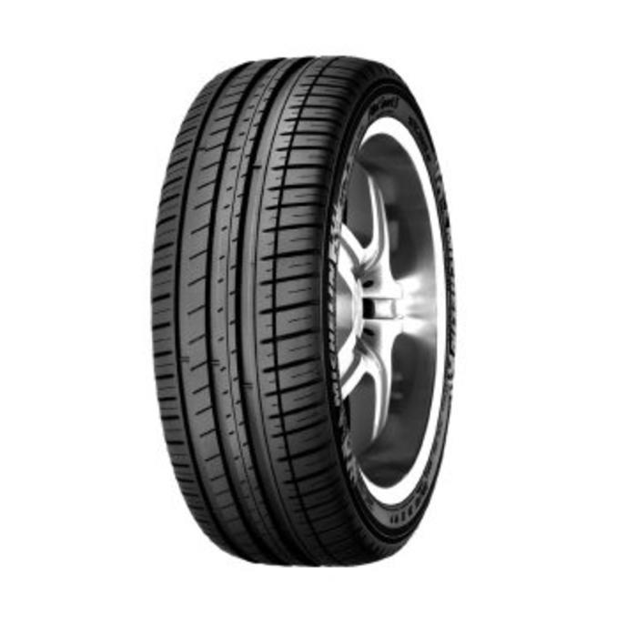 Zomer Michelin 205/40R17 84 W Pilot Sport 3