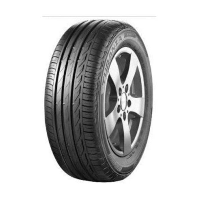 Zomer Bridgestone 205/40R17 84 W Turanza T001