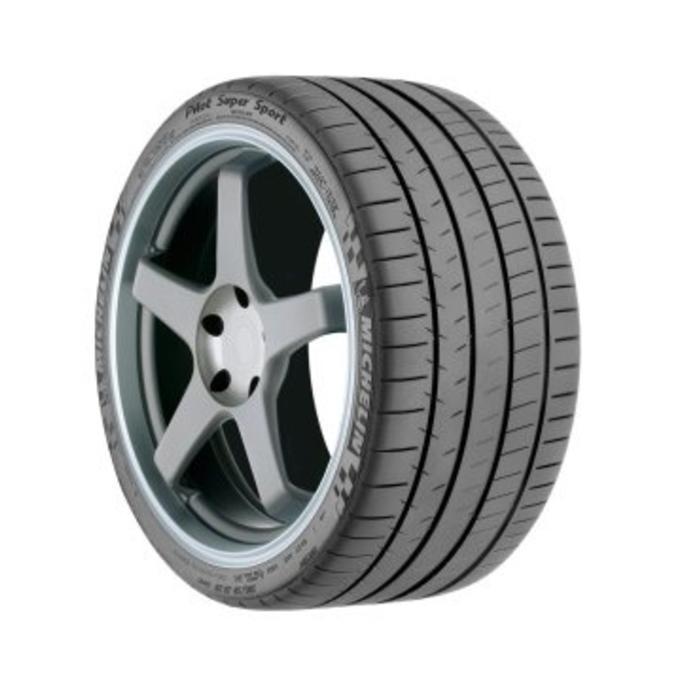 Zomer Michelin 225/40R18 88 Y Pilot Super Sport