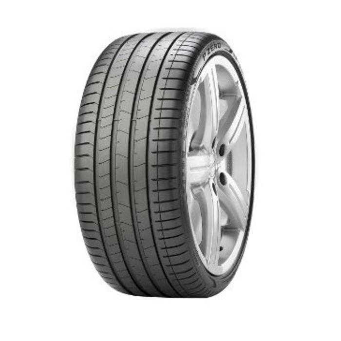 Zomer Pirelli 235/40R19 92 Y Pzero (N1)