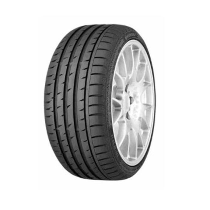 Zomer Continental 235/40R19 92 W Contisportcontact 3