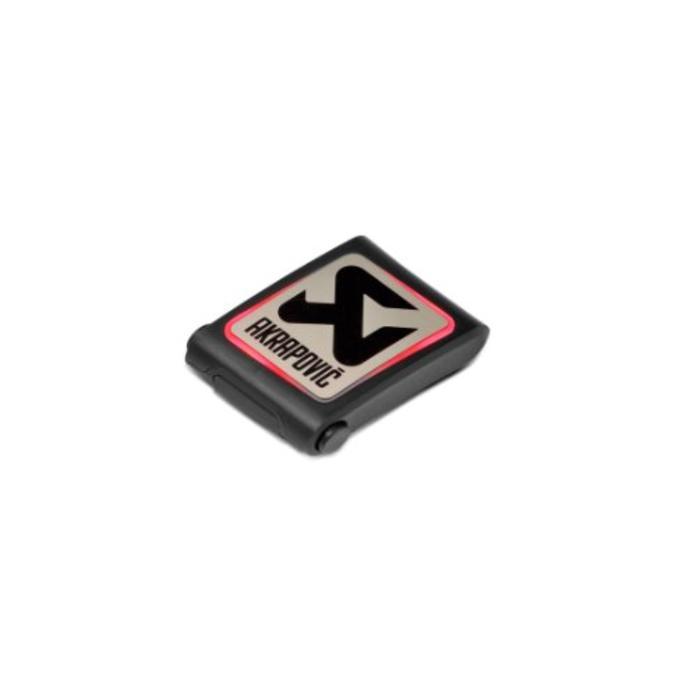 Akrapovic Sound Kit voor de BMW 1 Serie M