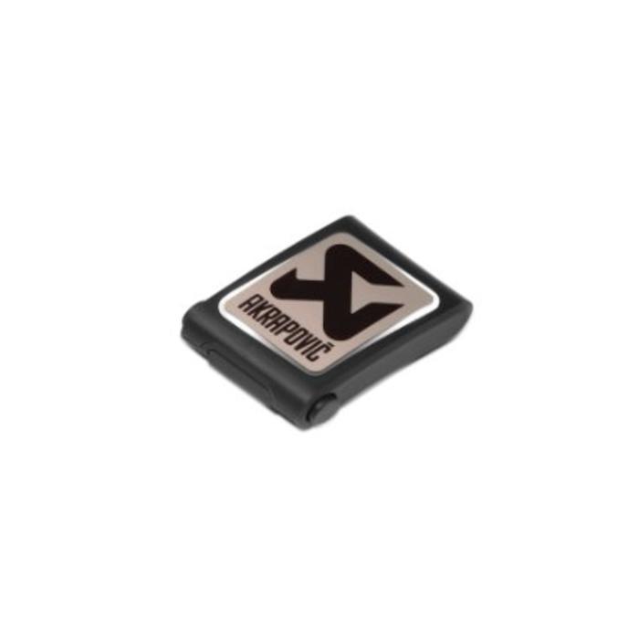 BMW X5 (F85) Akrapovic Sound Kit