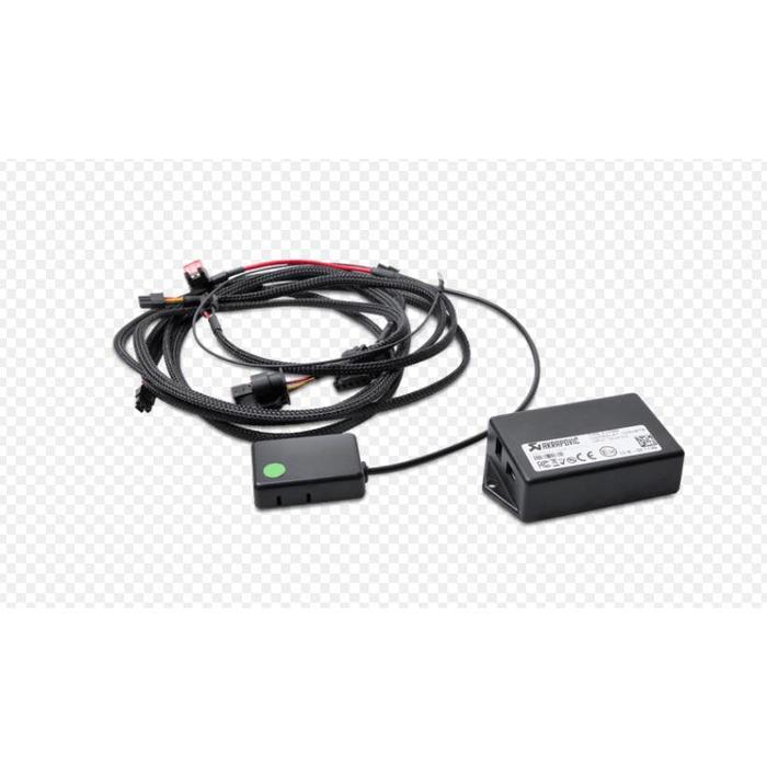 Akrapovic Valve Actuator Kit voor de C 63 Estate (S205)