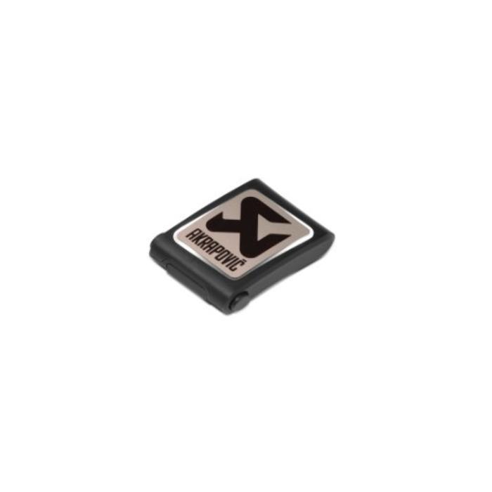Cayman GTS (981) Akrapovic Sound Kit