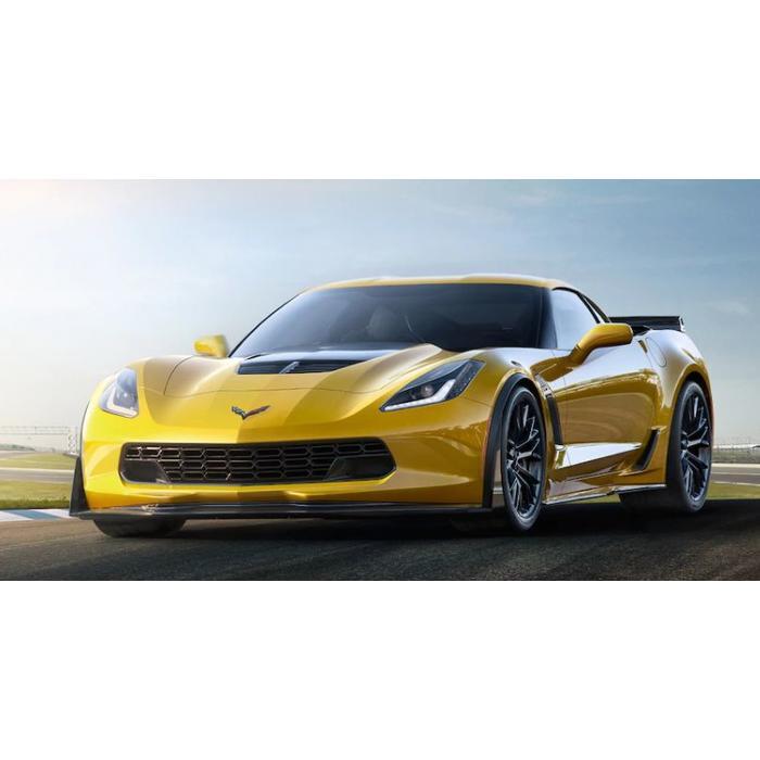 Corvette Z06/ZR1