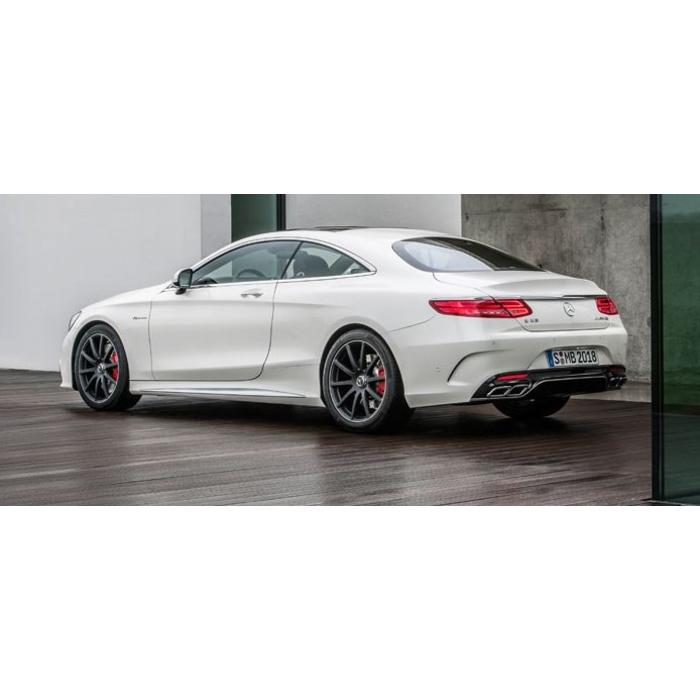 S 63 Coupe / Cabriolet (C217-R217)