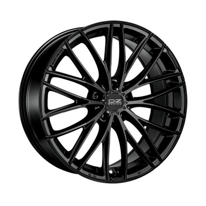 OZ Italia 150 - Mat zwart 17/18''