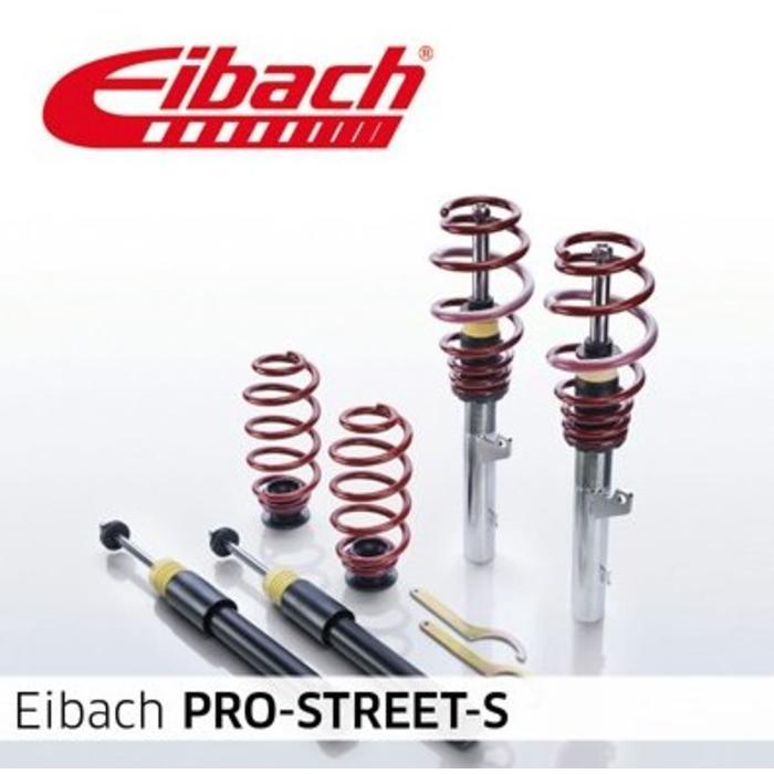 Giulietta Eibach Veren Pro Street S