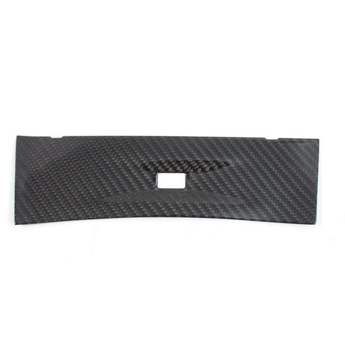 Giulia USB frame in carbon