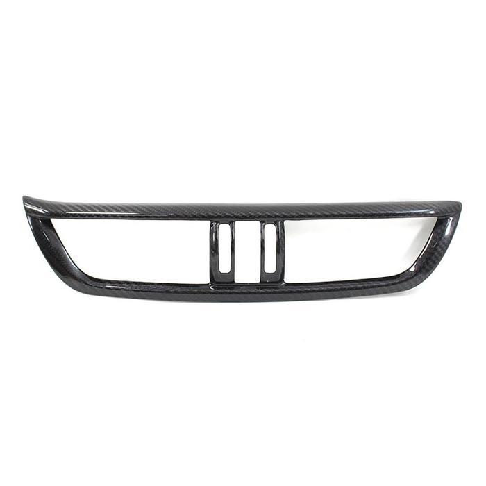 Giulia centrale airco frame in carbon