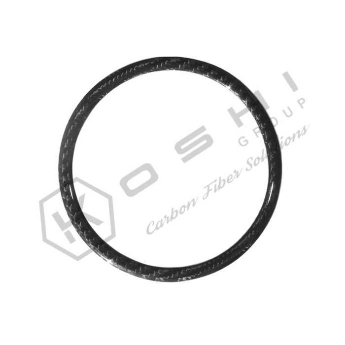 4C geheel stuurwiel in carbon