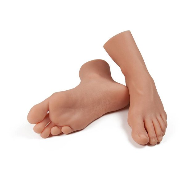 Orig. Füße Anike Ekina