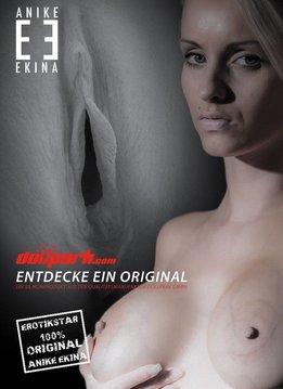 Anike Ekina Plakat A2 Dollpark