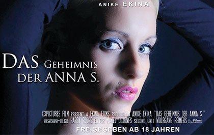 Filme mit Anike Ekina