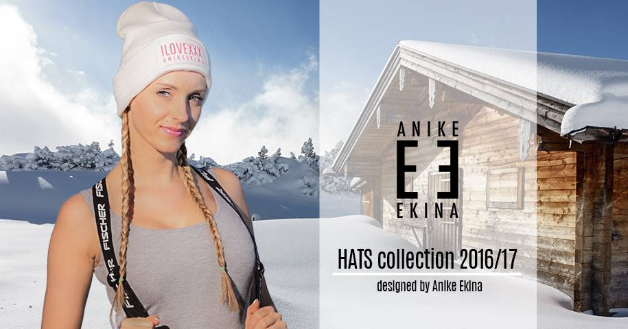 NEW COLLECTION by ANIKE