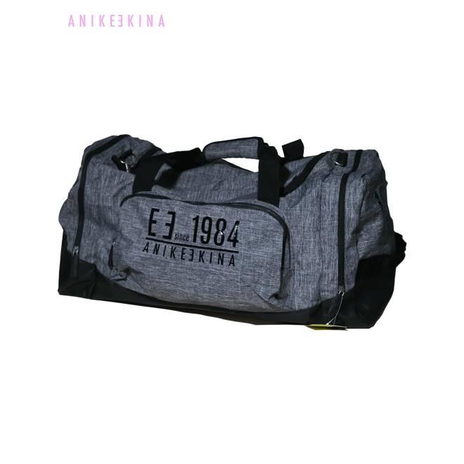 Sporttasche Allround - Anike Ekina Grey Melange