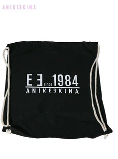 Gym Sack - Anike Ekina