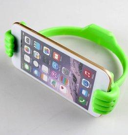 Handjes voor je smartphone