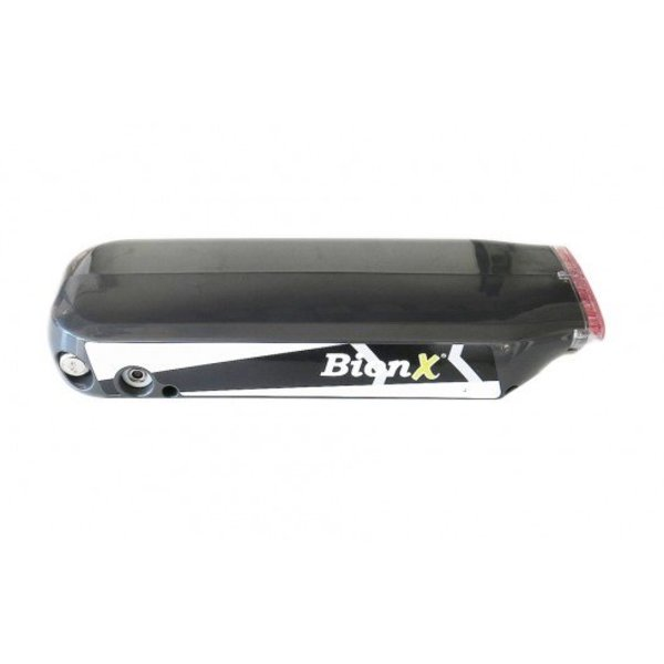 Batterie pour porte bagage