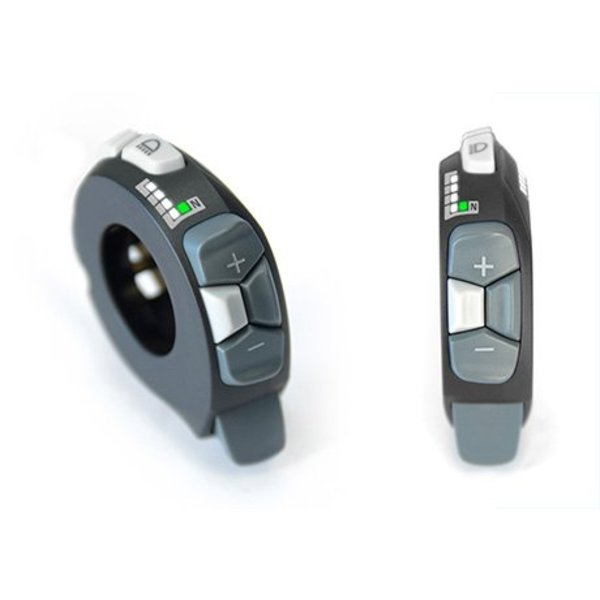 RC3 remote controller