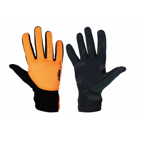 Factory Team Gloves All Season XW