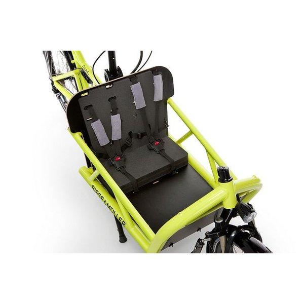 Double fauteuill pour enfants