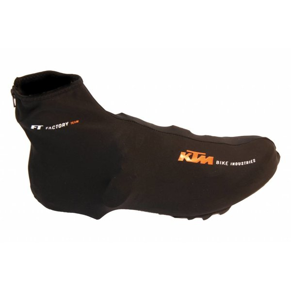 Factory Team Overshoes Spring