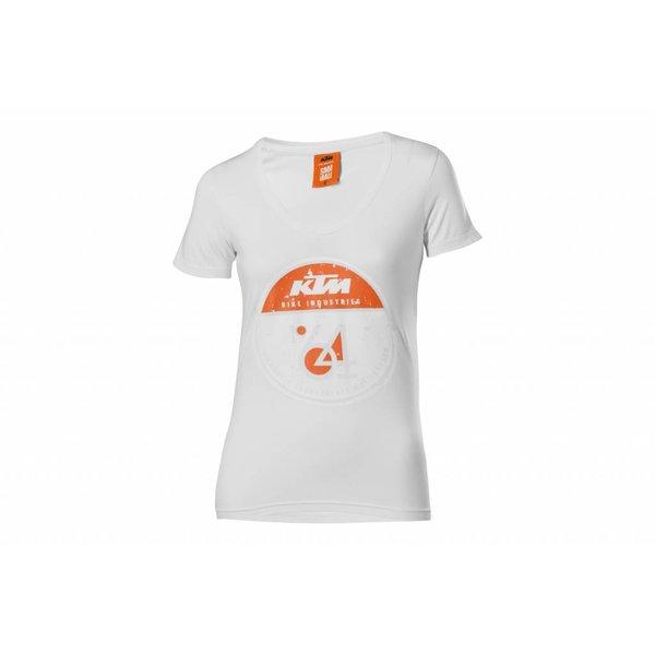 Factory Lady T-Shirt