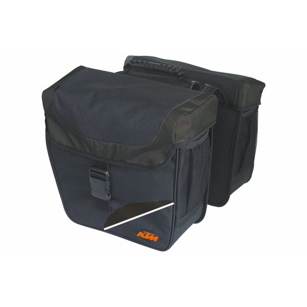 Rack Carrier Bag Double Europa