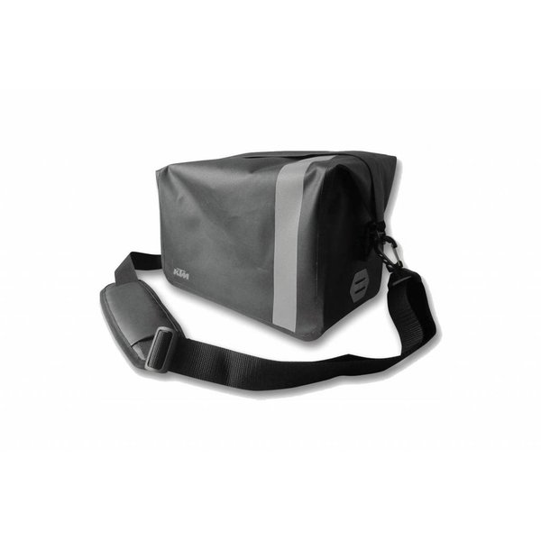 Carrier Top Trunk Bag X-H20 Snap It